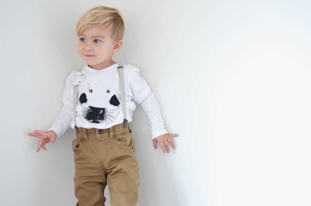 Kid + Kind Fall Wear