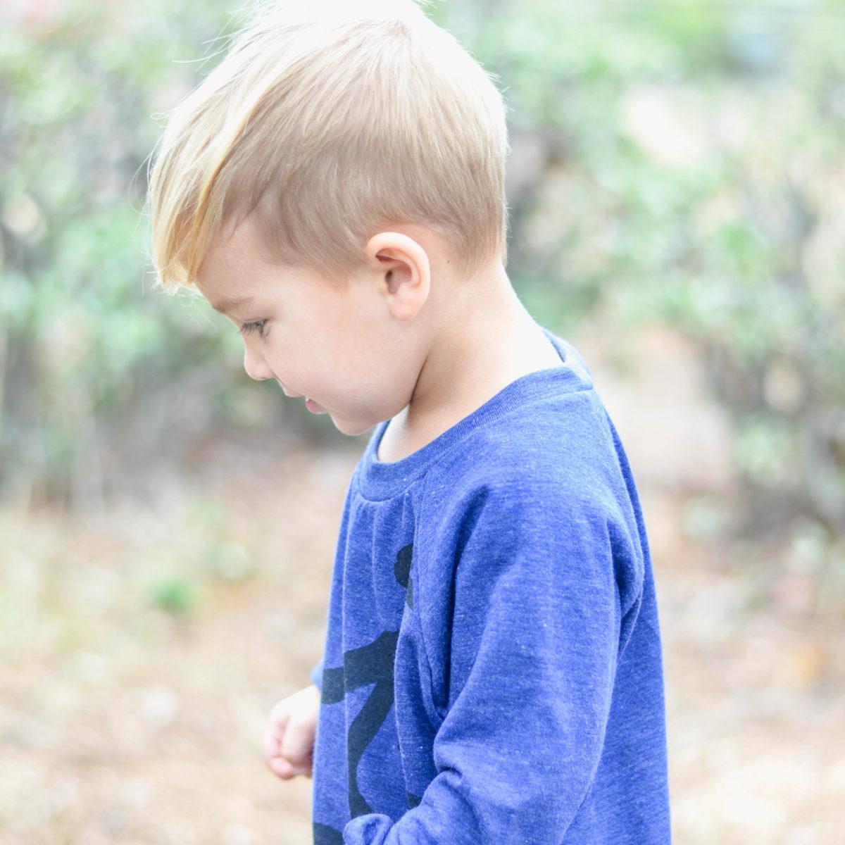 Kid + Kind Fall Wear