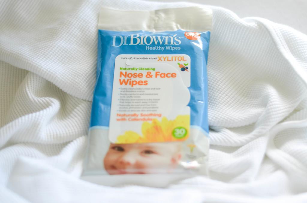 Baby Necessities: My Favorites