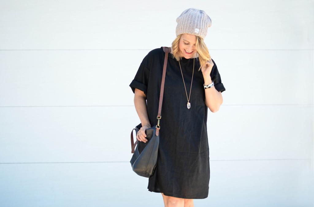The New Little Black Dress