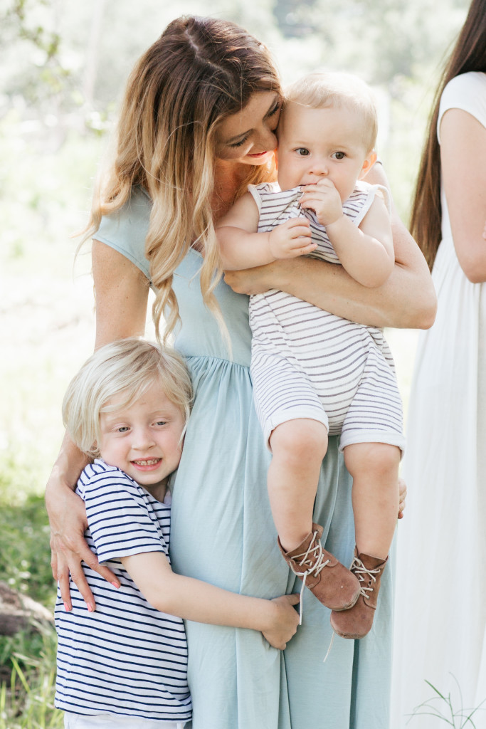 The Superpowers of Motherhood