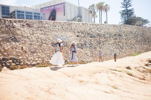 Tiny Travels: La Jolla