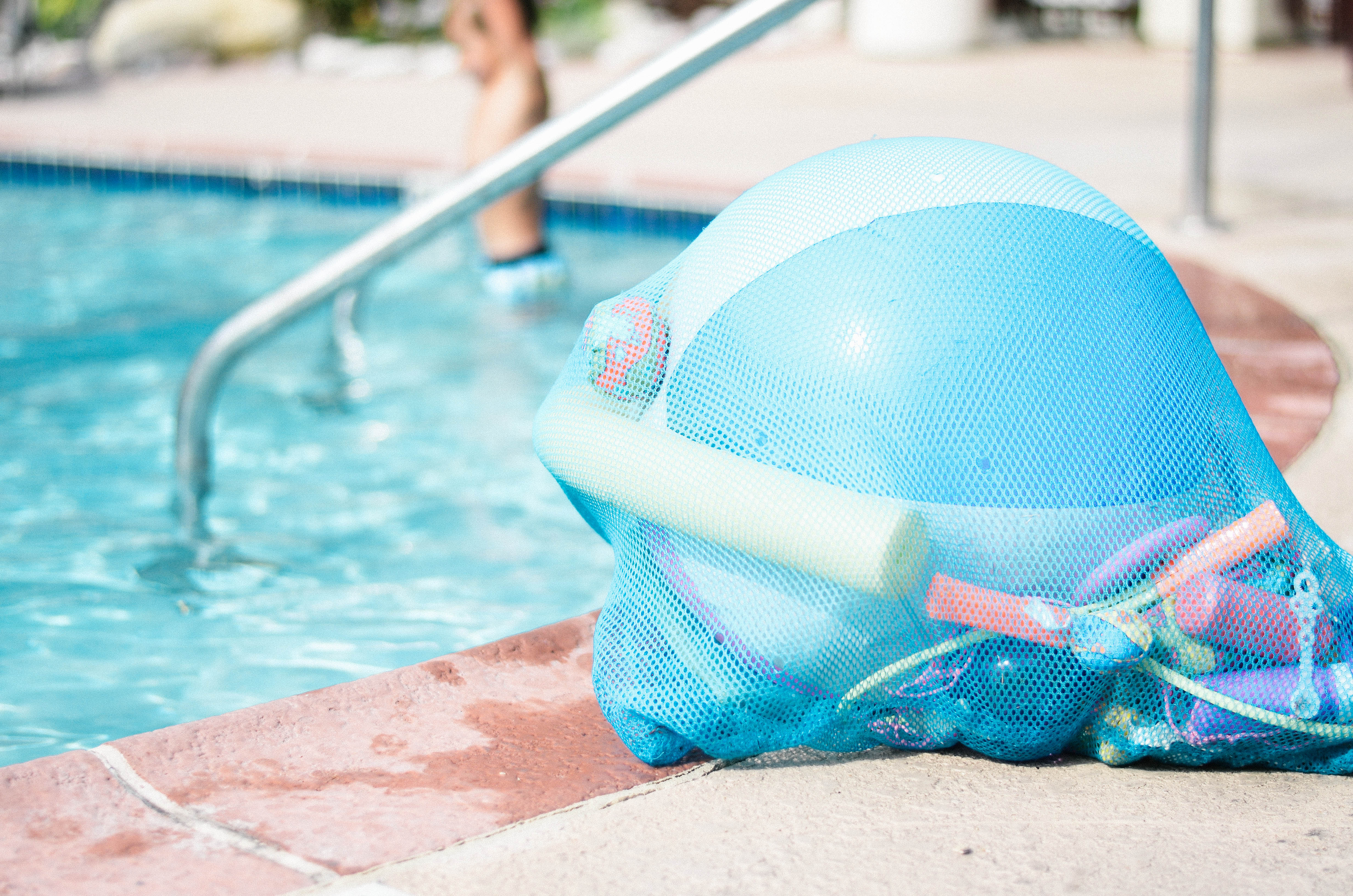 Swim 101