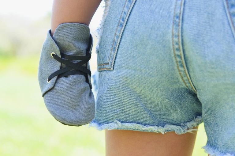 Favorite Jean Shorts Round Up
