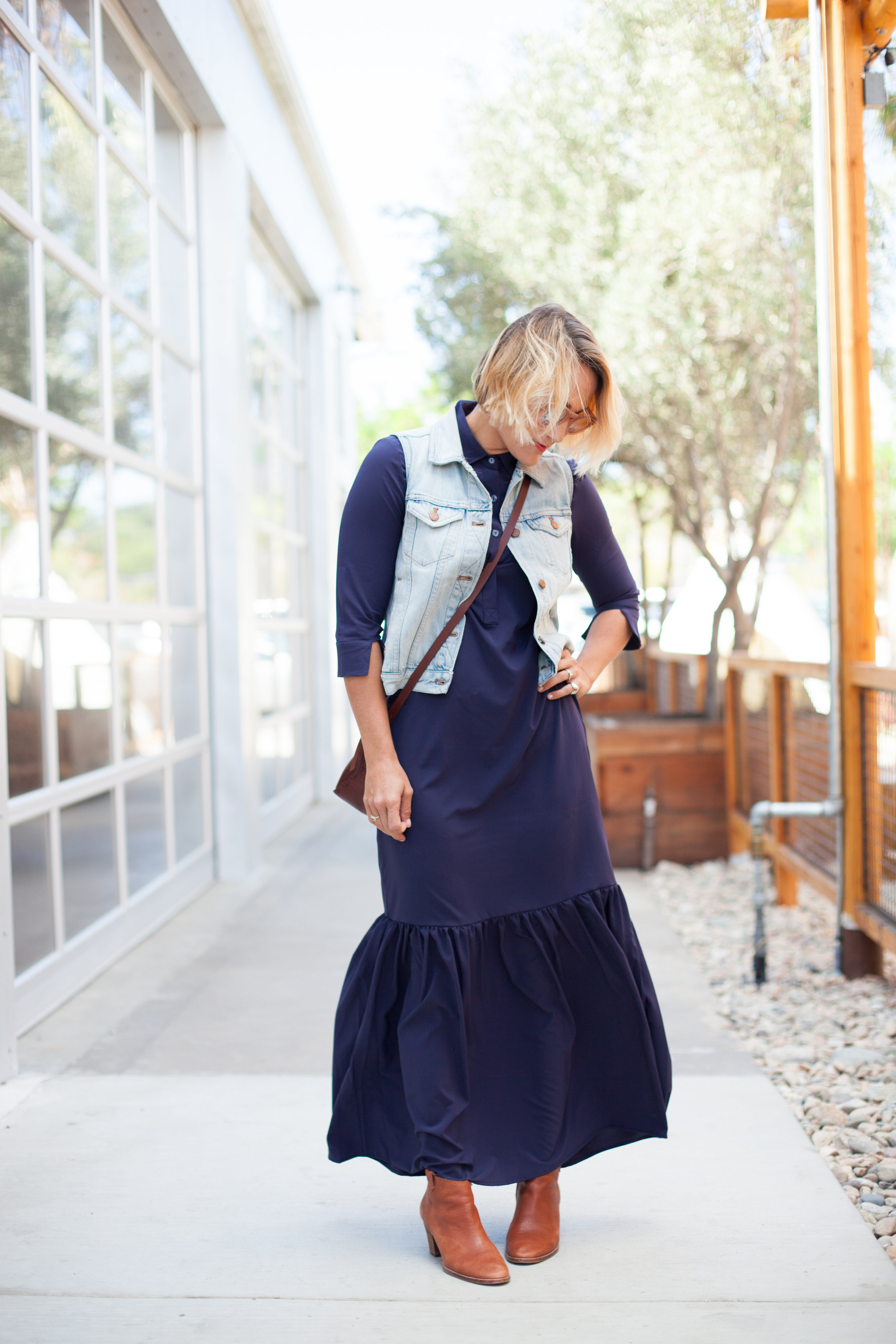 Fall Dresses + The Sale You Don't Want to Miss