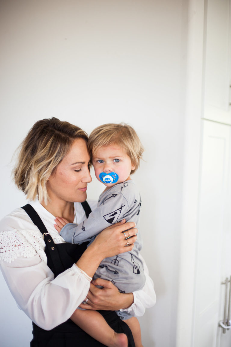 What if Mom Guilt could Be Good?