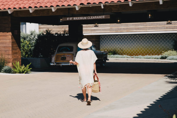 Santa Barbara with The Goodland