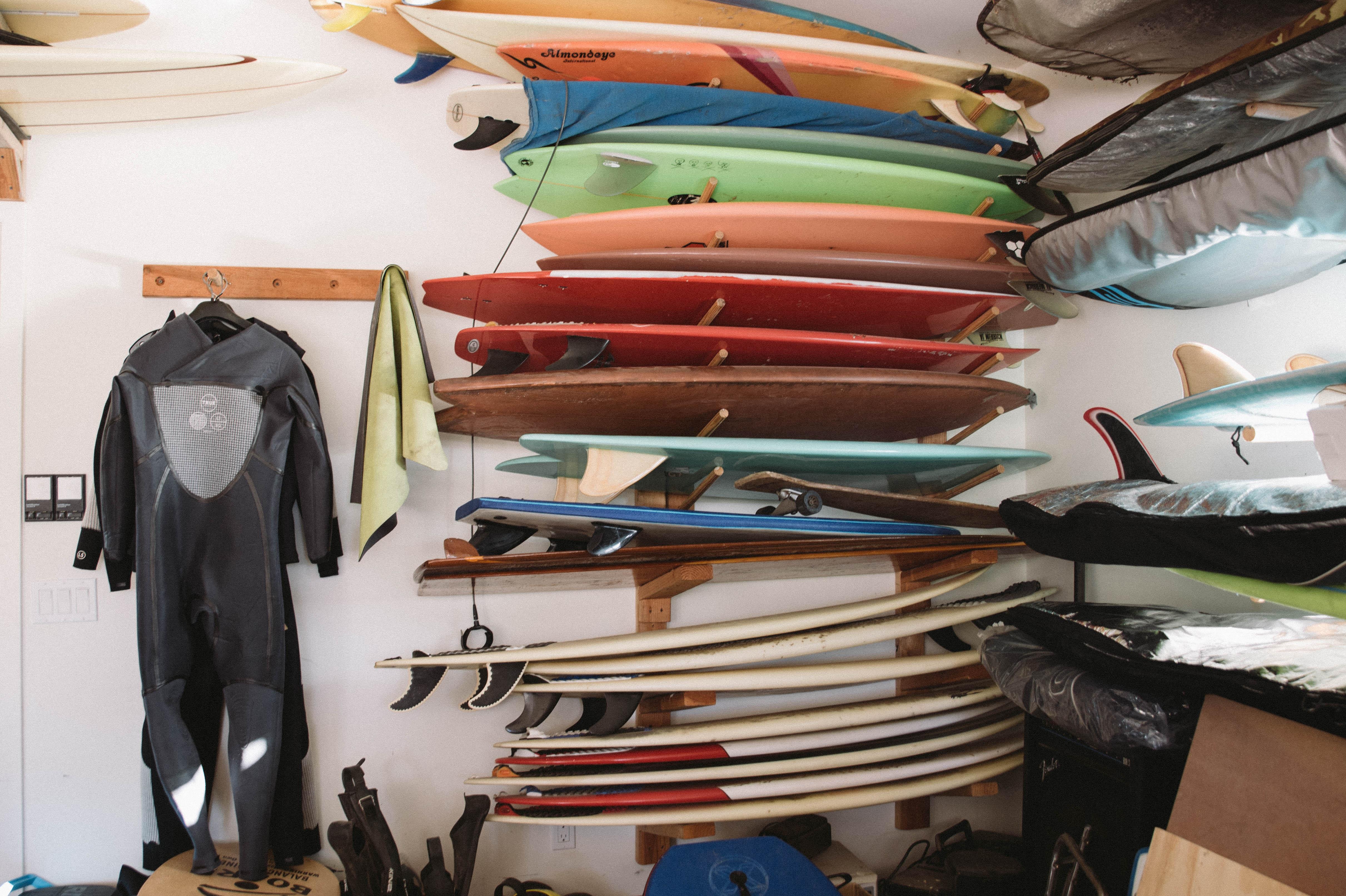 3 Steps to an organized Garage