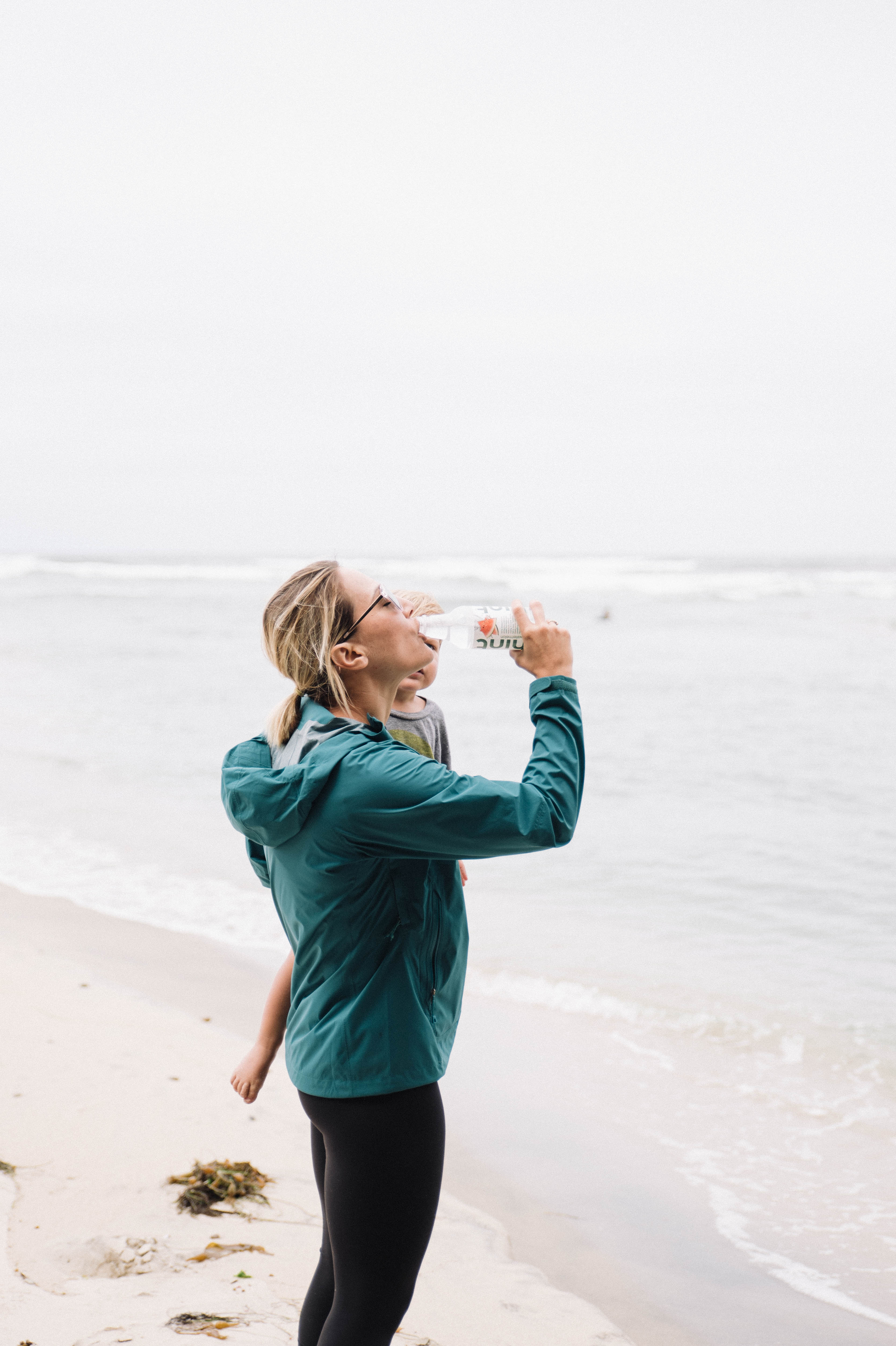 Making time for health and family fitness