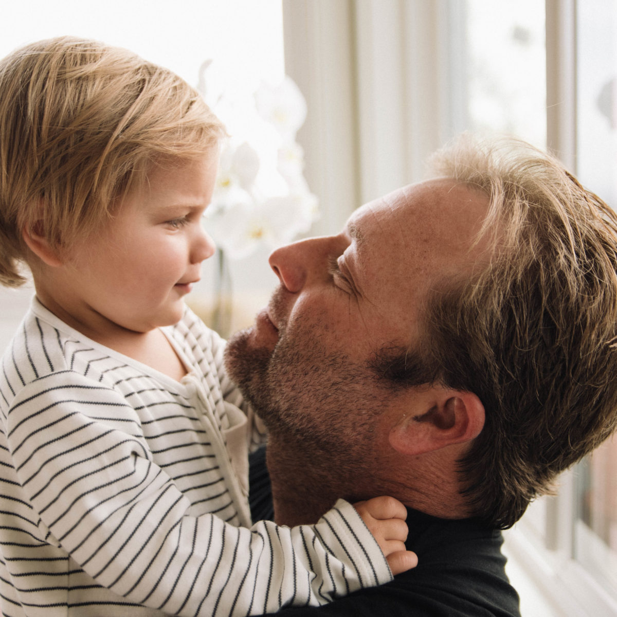 #TogetherWeMother: A Letter to the father of my children