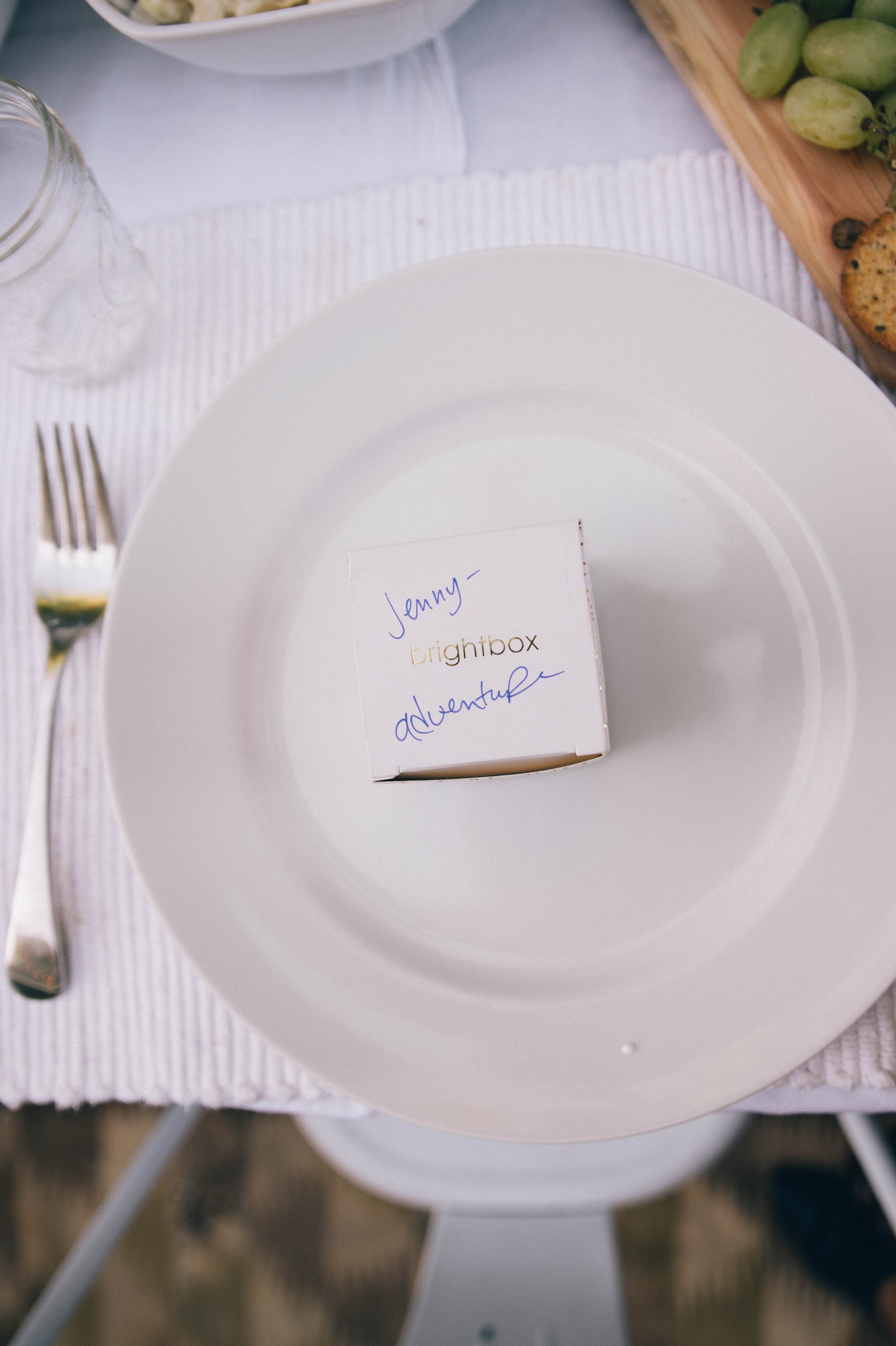 How to Host a Life Changing Dinner Party