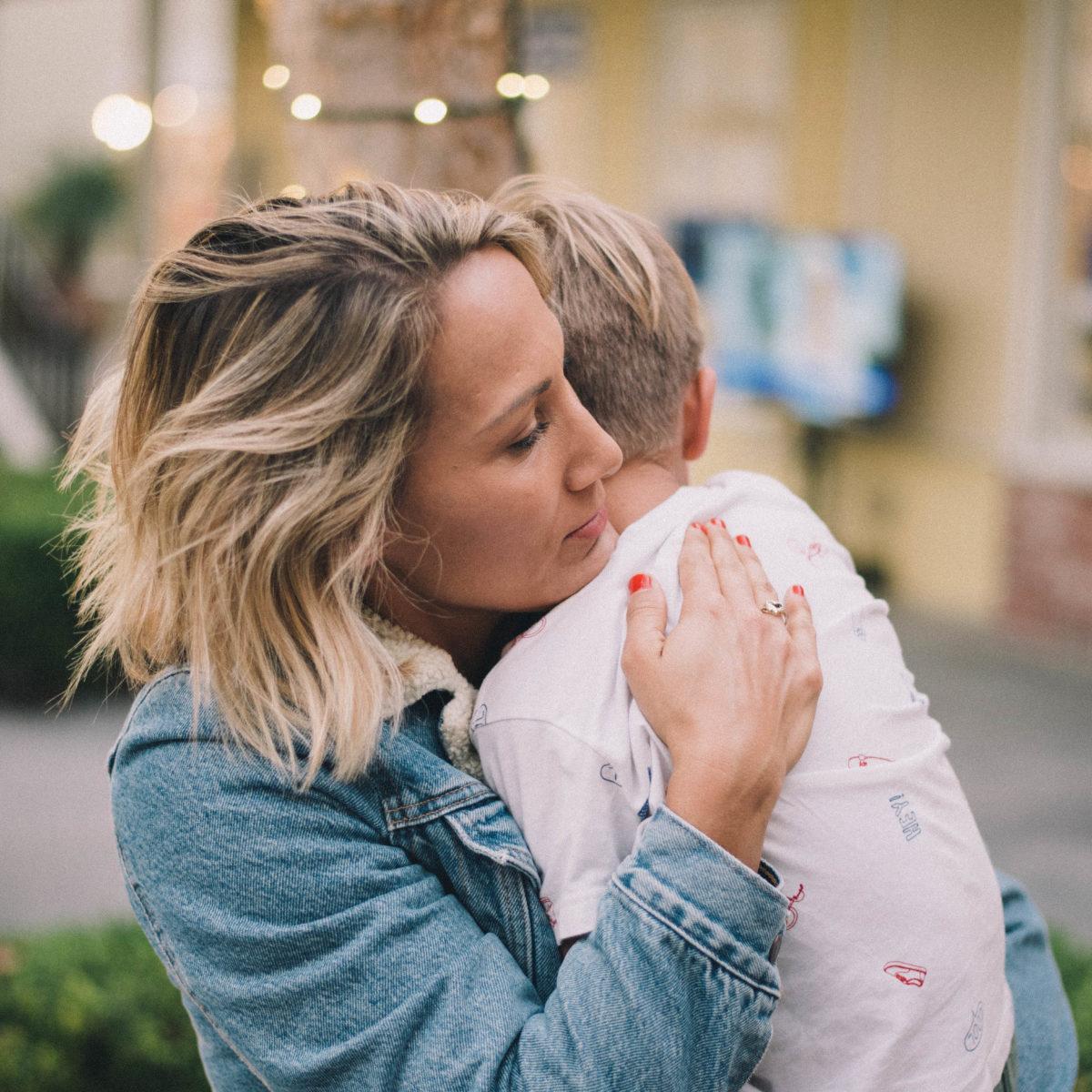 The Myth Of The Perfect Birth + Goddess Motherhood