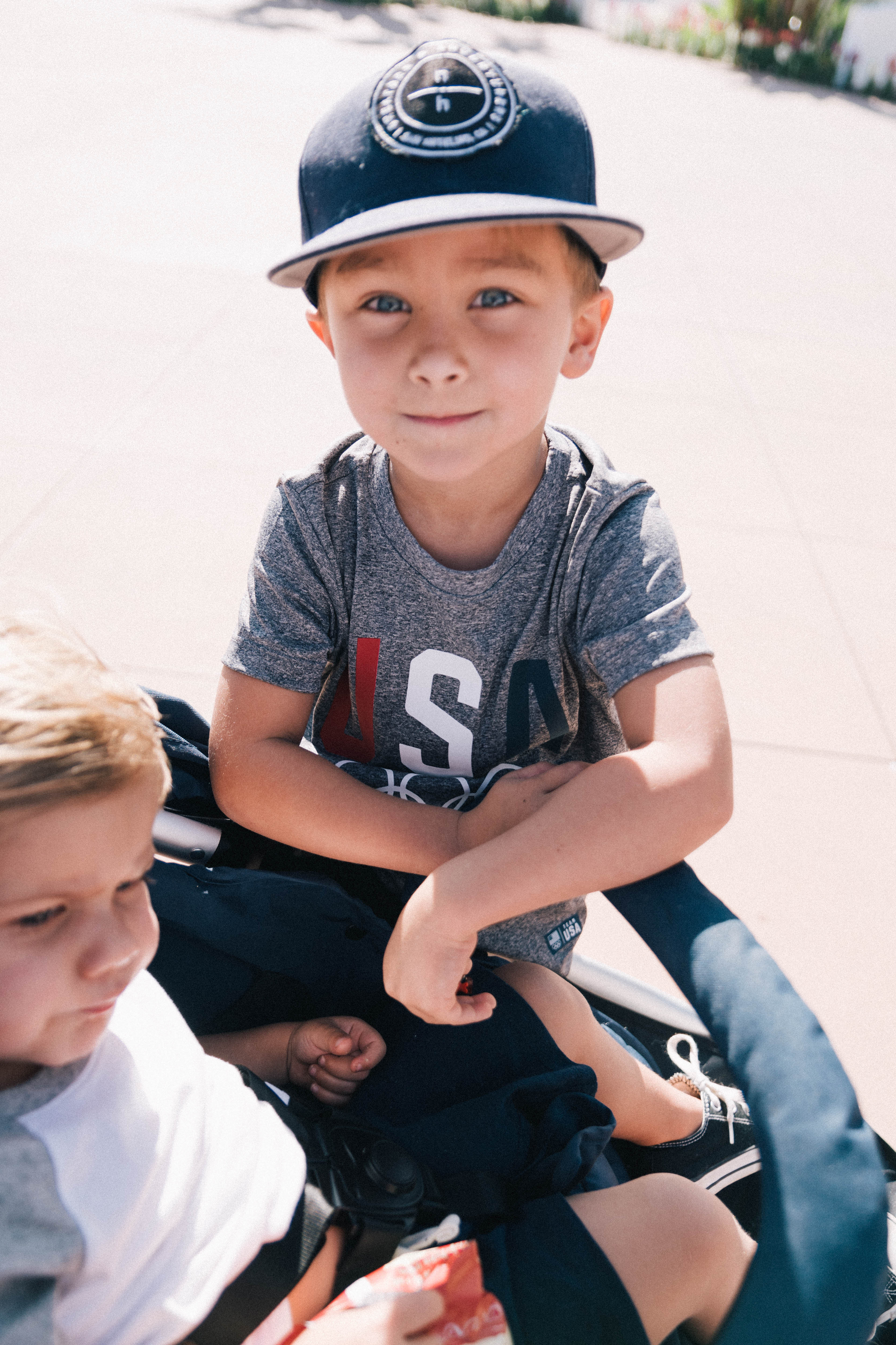 5 Ways to Stay Fit With Kids