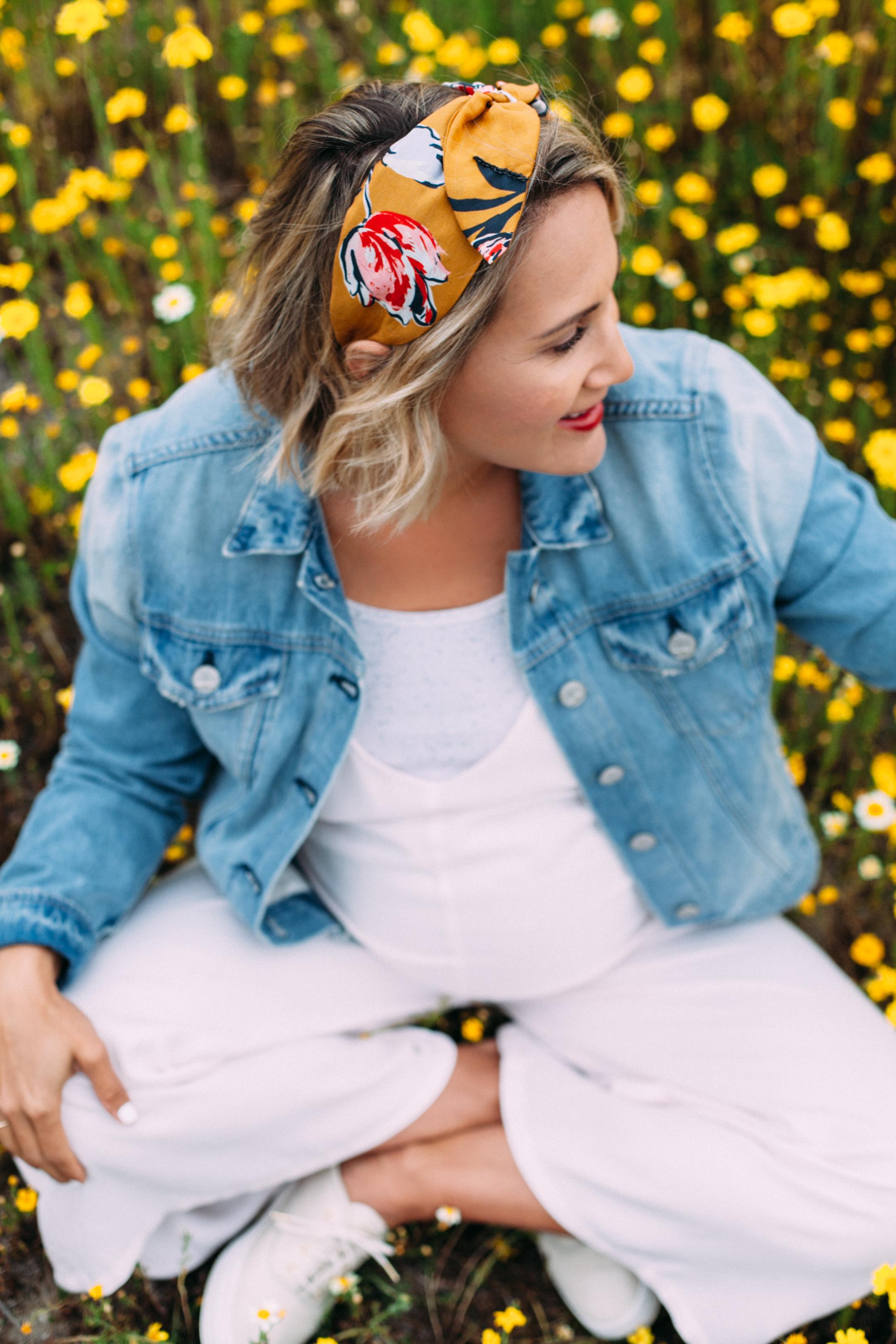 Summer Plans + Preparing for Baby Girl