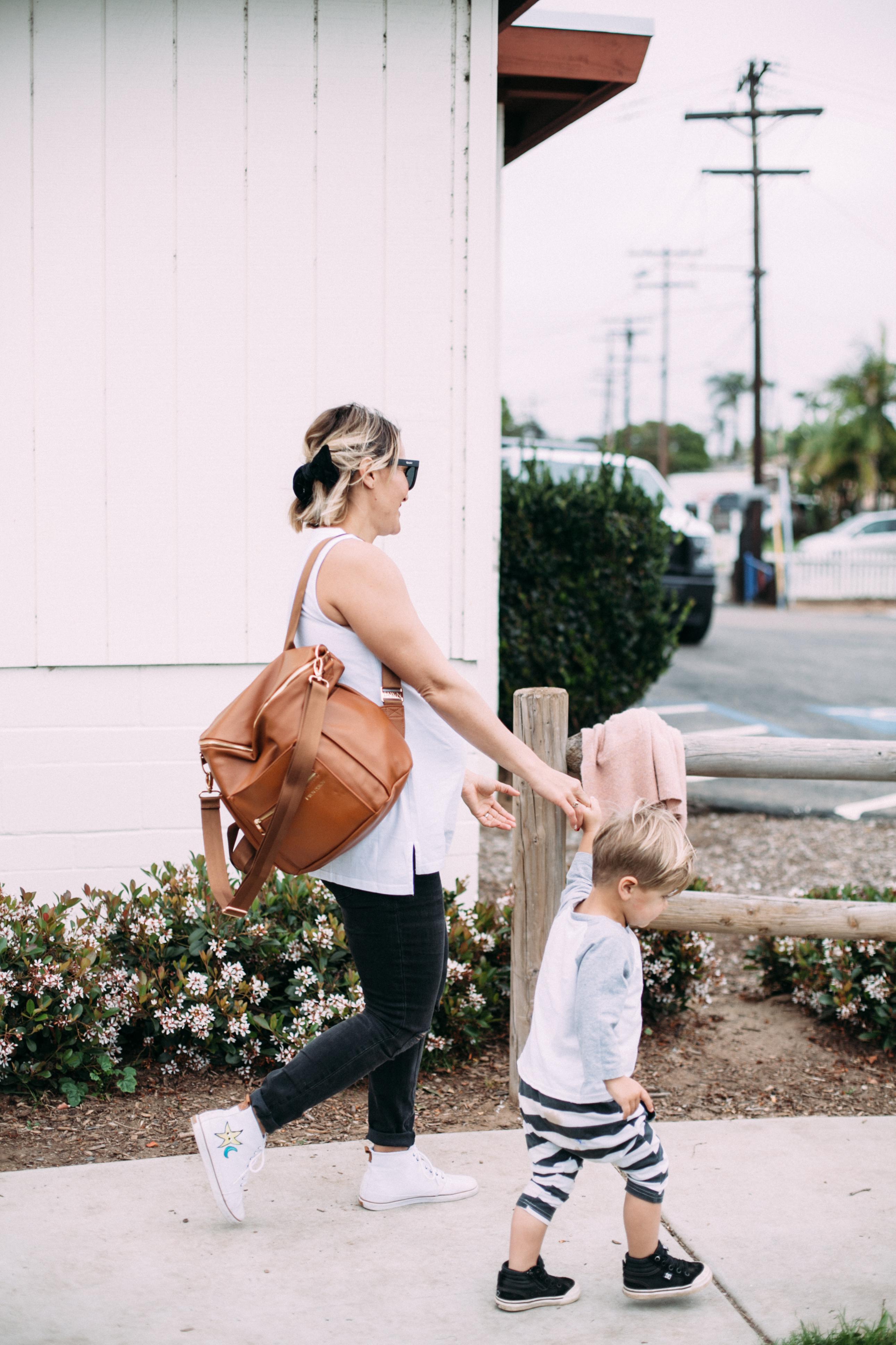 Baby Essentials Blog Post + Giveaway