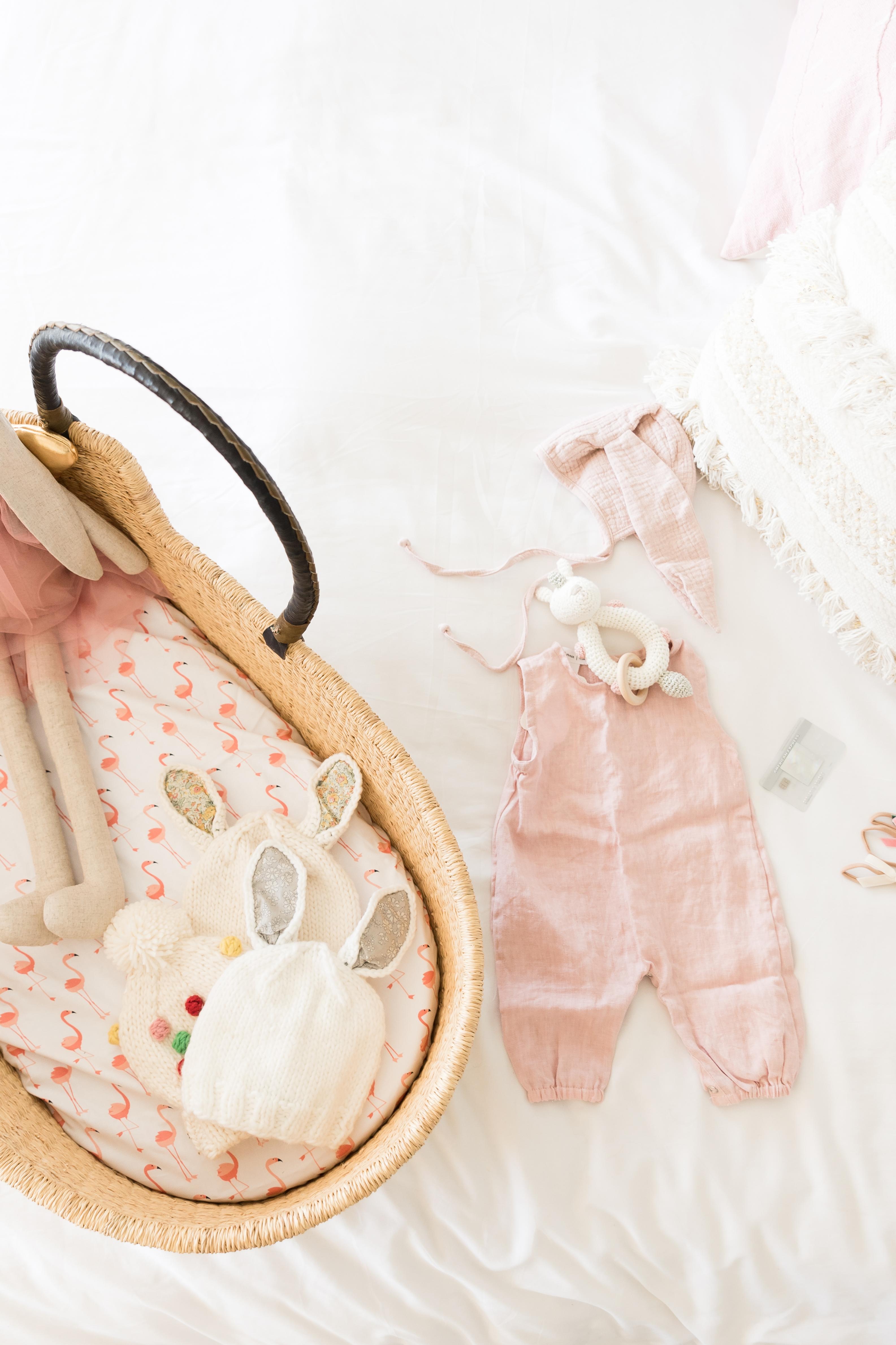 Summer Plans + Preparing For Baby