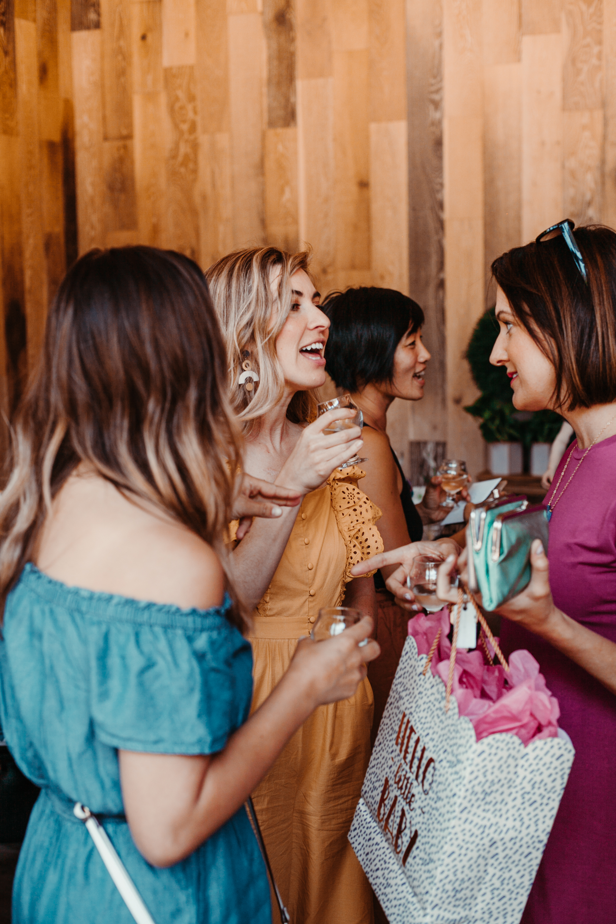 The baby Shower of my dreams