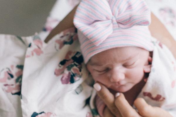 Ruby's Birth story