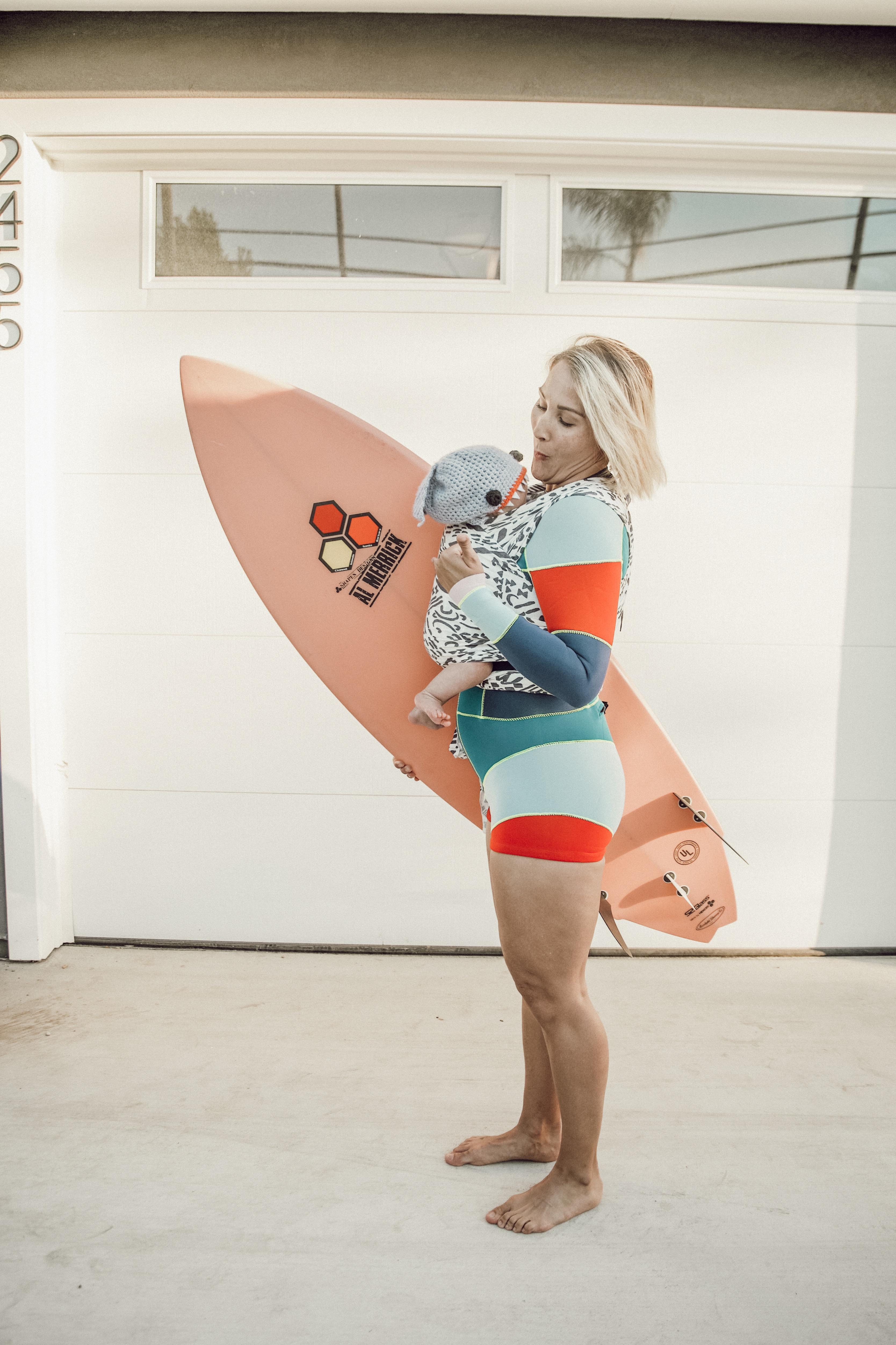 4 Easy Babywearing Costumes