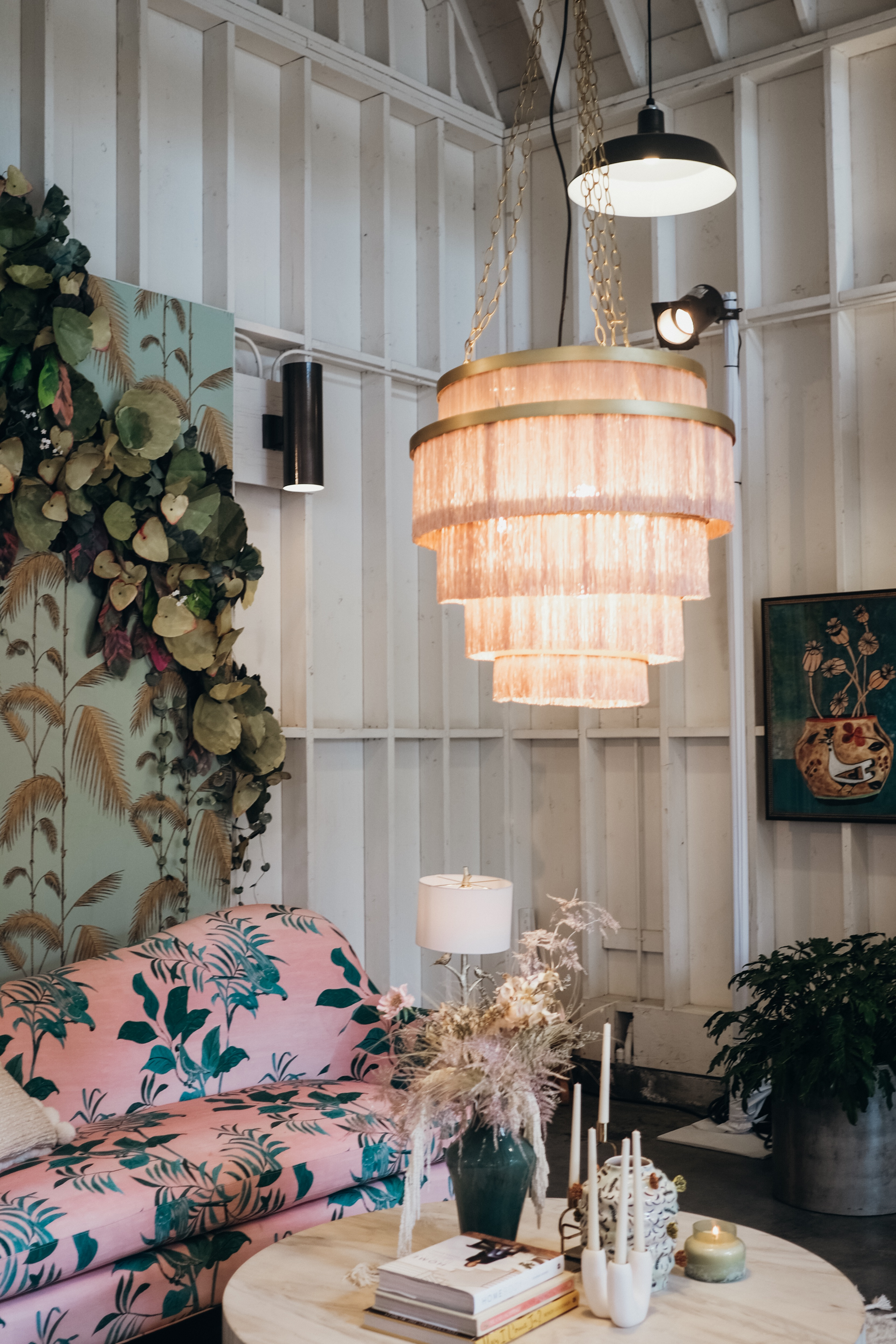 The Life Within A Day With Anthropologie