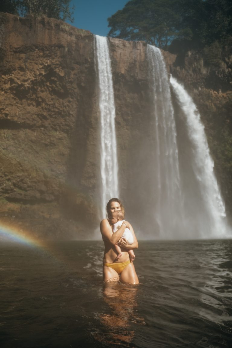 Kauai Guide: How we had the best vacation with a baby