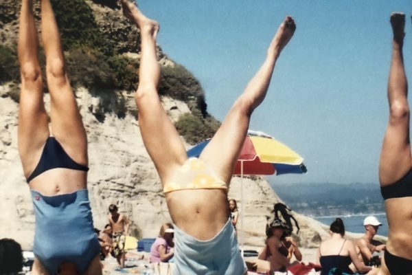 A Positive Body Image Meditation: Releasing Shame From Your Body