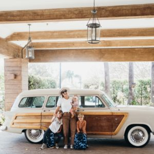 7 Tips for Road Tripping with Small Kids