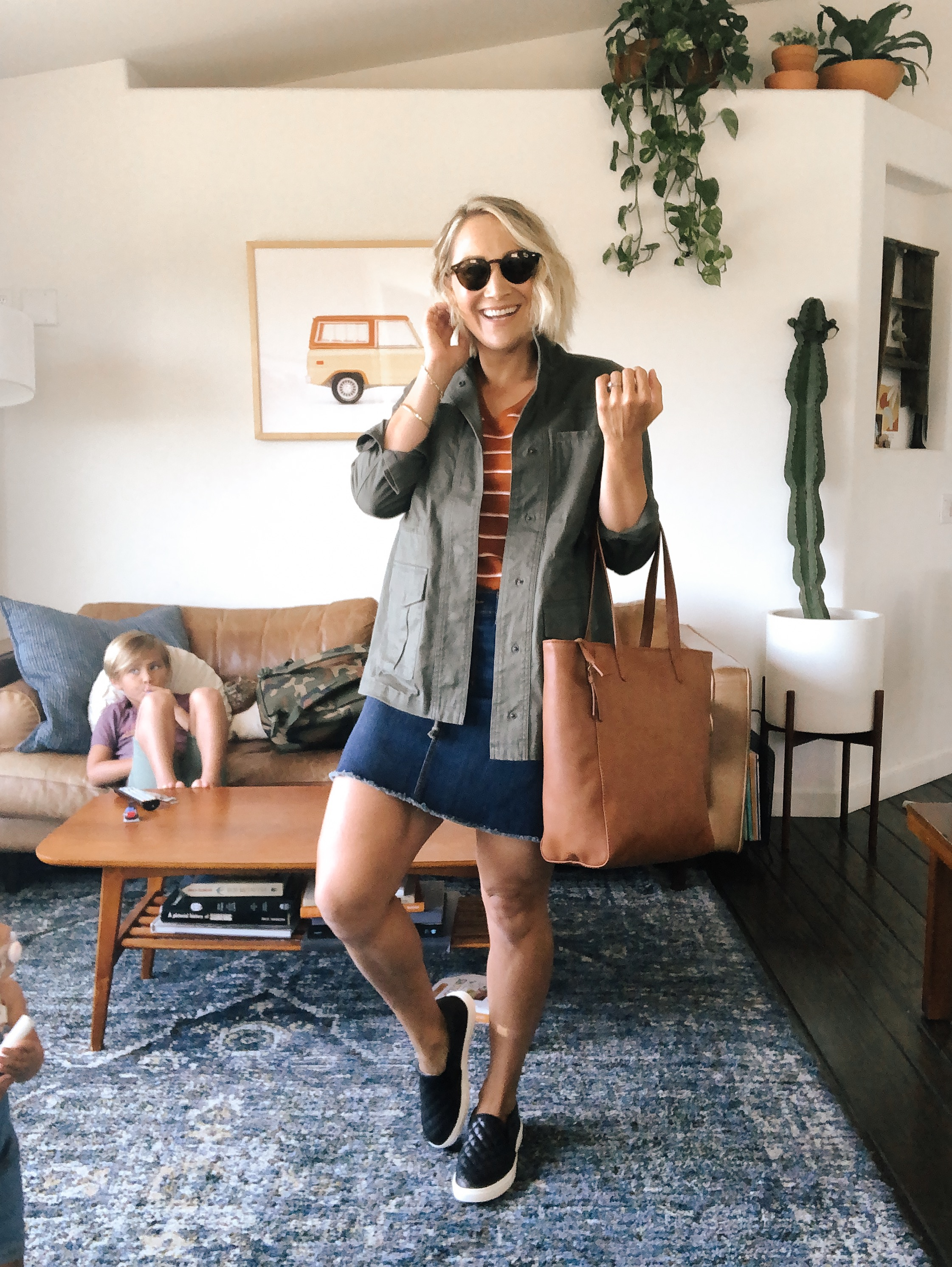Read more about the article Madewell vs. Target Try On