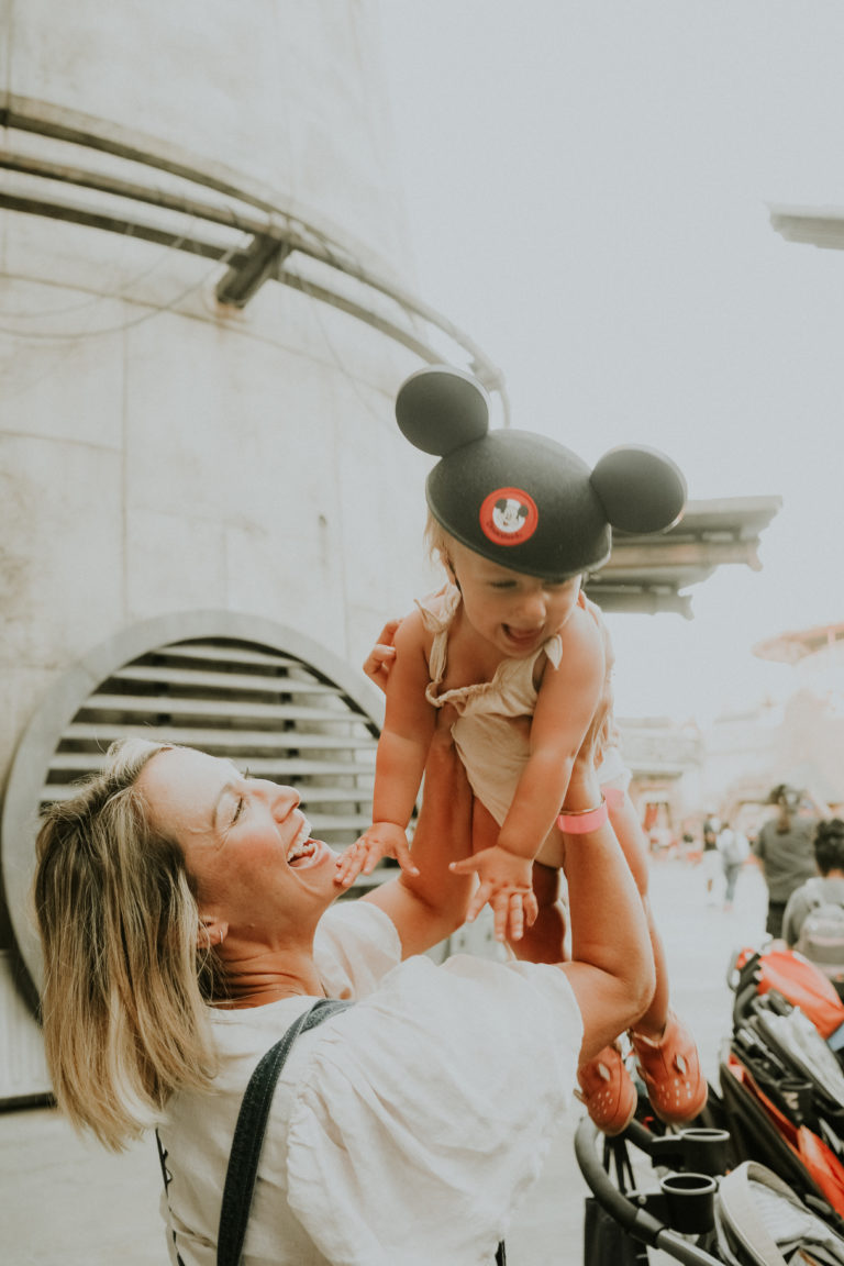 A Few Reasons Why Disney Is MAGIC