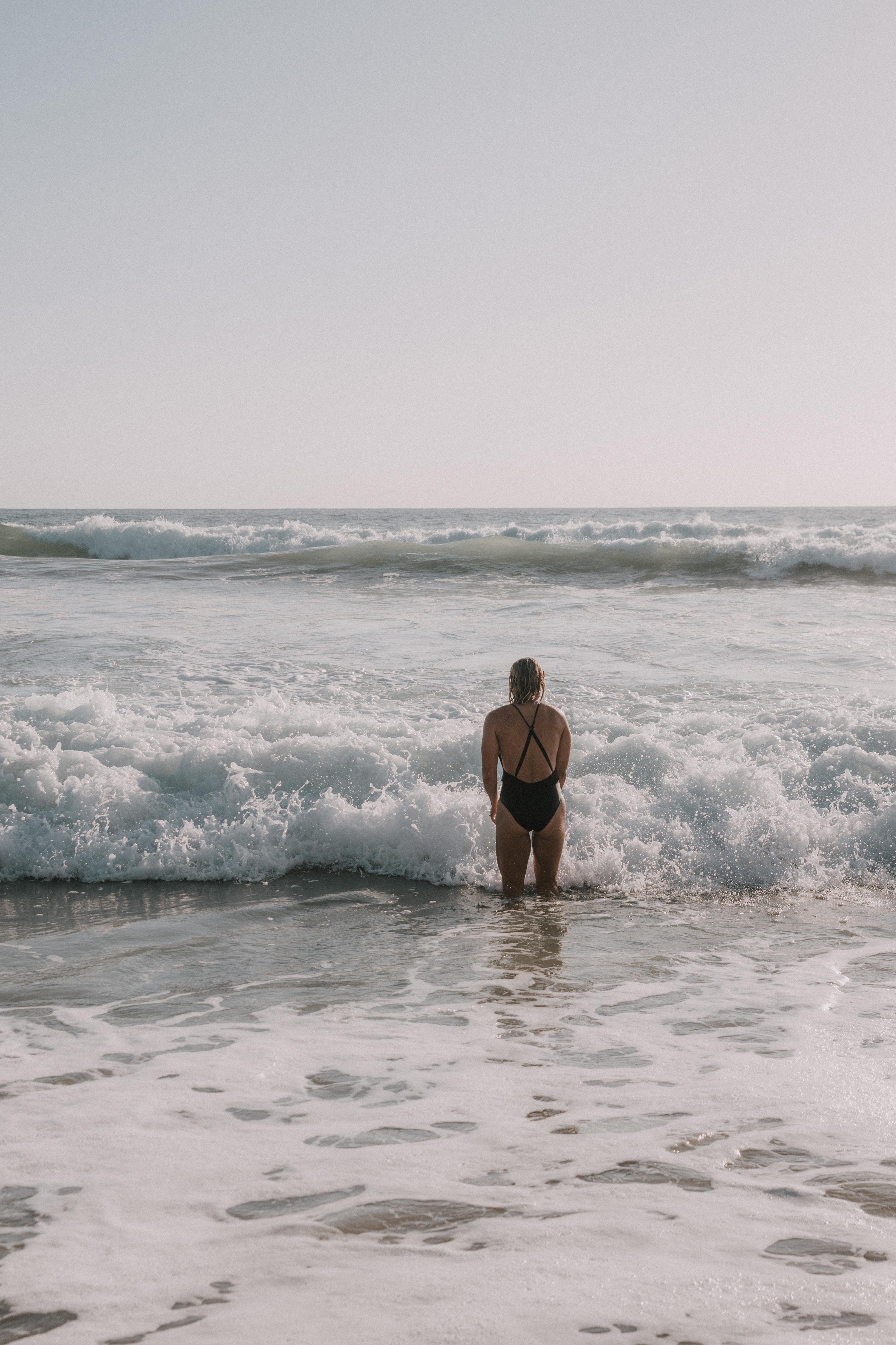 Femininity + The Purpose of Your Body