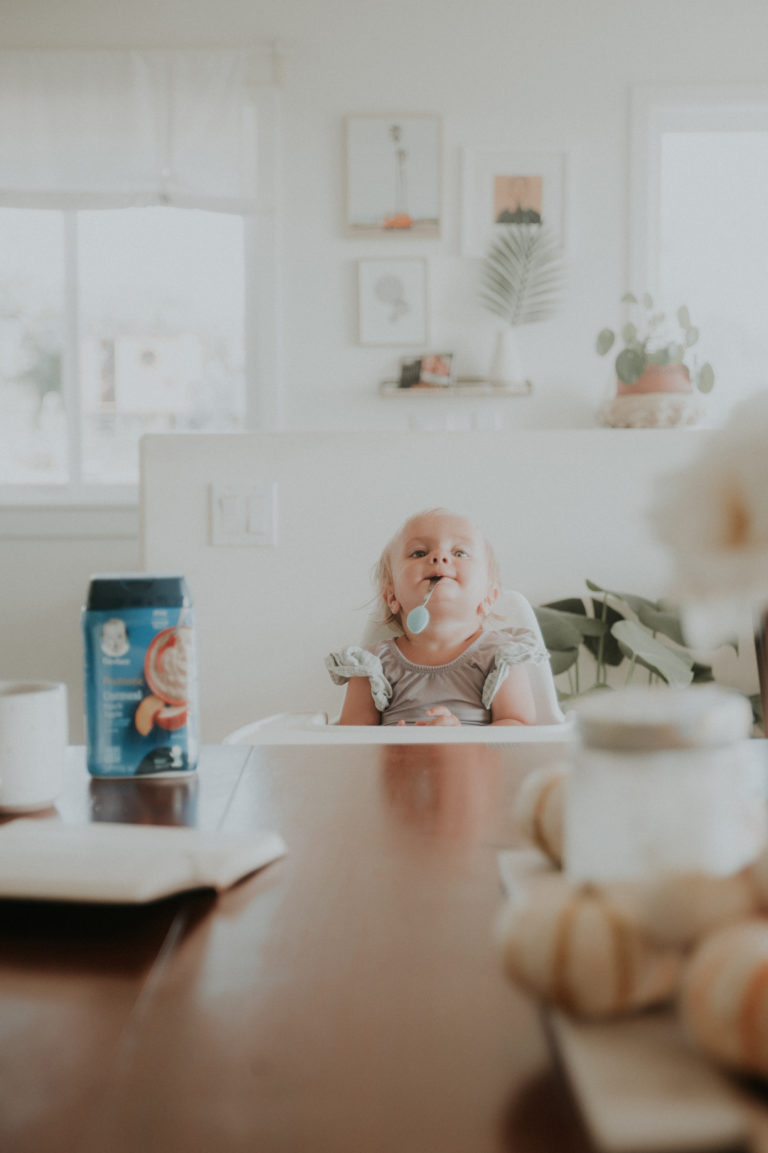 The Importance of Infant Gut Health