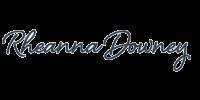 Rheanna Downey Logo