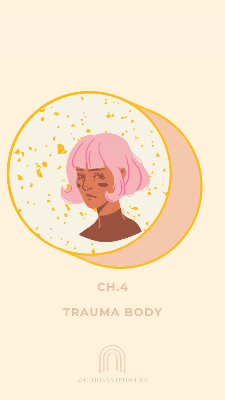 Ch. 4 & 5: Trauma Body + Mind-Body Healing Practices