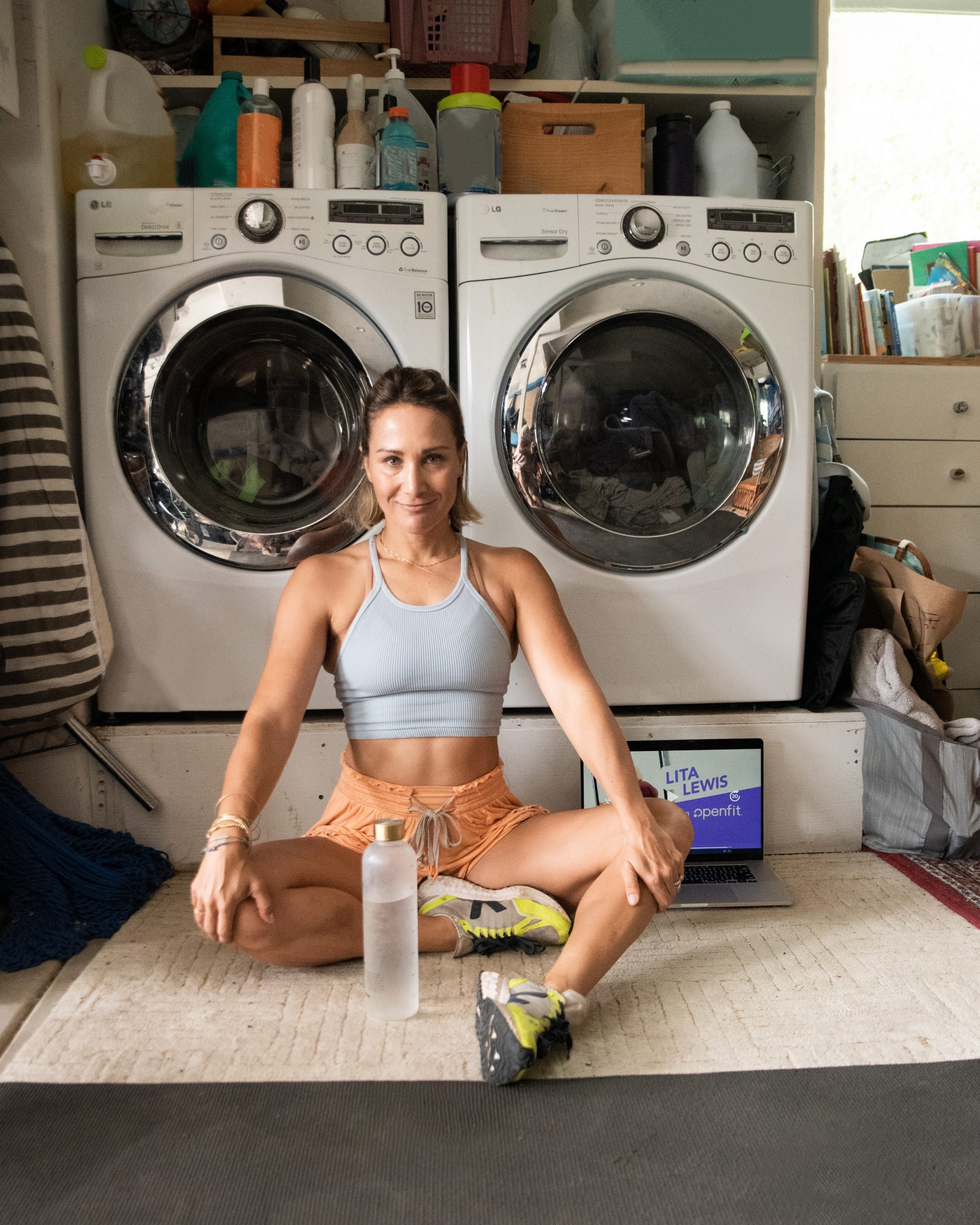 How To Get The Best Work Out At Home